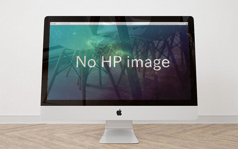 No HP image