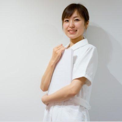 山口看護師