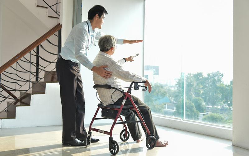 特別養護老人ホームなど介護施設において民間救急をうまく活用する方法