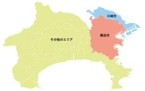 神奈川県の民間救急事業者一覧